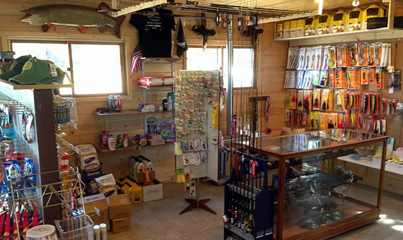 Cửa hàng bán đồ câu cá, cần câu cá ở Cầu Giấy
