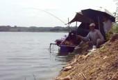 Một số điểm câu cá miễn phí ở nội và ngoại thành hà nội