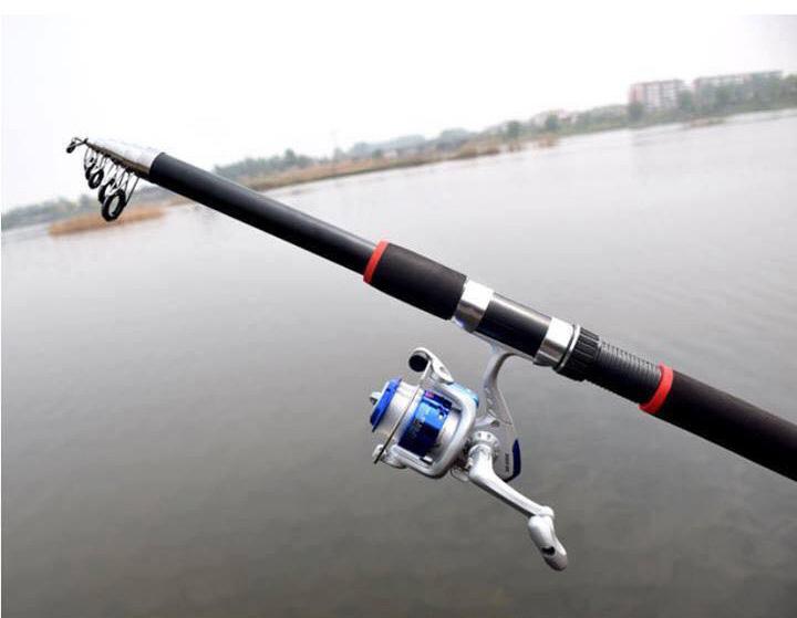 Cần câu cá hicarbon 3m