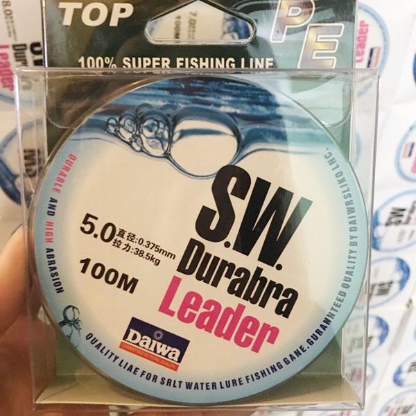 Dây dù daiwa sw 100m