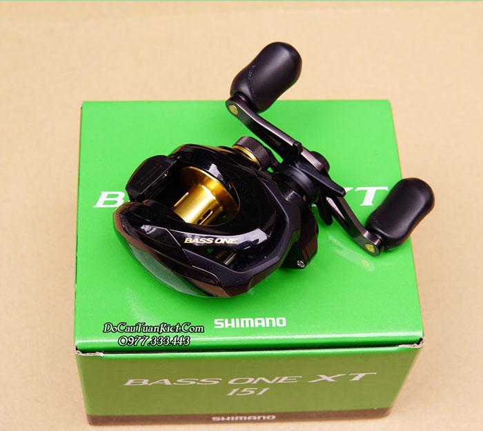 Shimano Bass One Xt 151Hg