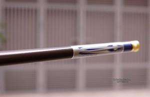 Cần câu tay shimano 6h