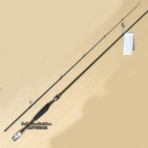 Cần Lure máy đứng Daiwa AIRX 662MFS