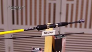Cần câu Daiwa Crossfire 702MS-SD