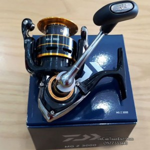 Máy câu đứng Daiwa MG Z 3000