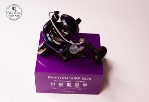 Máy Daiwa Phantom Surf 5000
