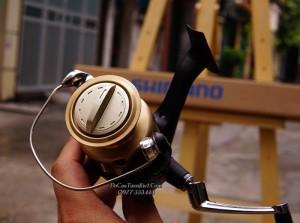 Shimano Ax 1000 4000