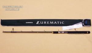 Cần Shimano Lurematic S70MH