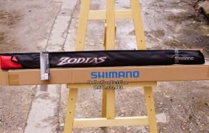 Cần câu shimano zodias 1610M-2
