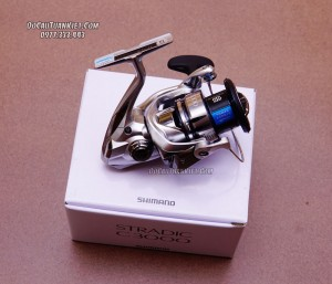 Máy Shimano Stradic FL C3000