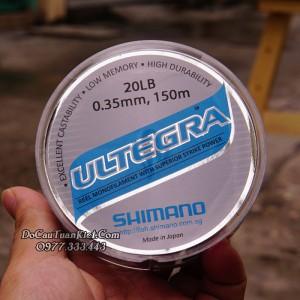 Shimano Ultegra Nylon 150m