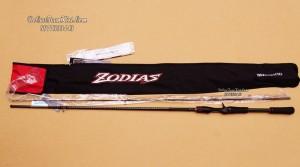 Cần câu Shimano Zodias 1610-2 MH