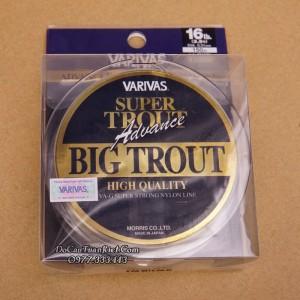 Varivas Big Trout 150m