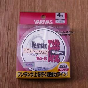 Dây cước Varivas Vermax Strong