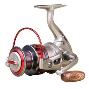 Máy câu cá Yumoshi df 6000